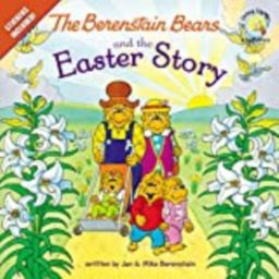 The Berenstain Bears and the Easter Story: Stickers Included! (Berenstain Bears/Living Lights: A Fai   Amazon (US)