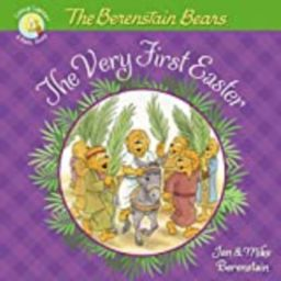 The Berenstain Bears The Very First Easter (Berenstain Bears/Living Lights: A Faith Story)   Amazon (US)