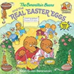The Berenstain Bears and the Real Easter Eggs   Amazon (US)