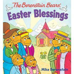 The Berenstain Bears Easter Blessings   Walmart (US)