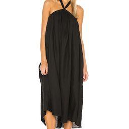 Mara Hoffman Graziella Dress in Black from Revolve.com | Revolve Clothing (Global)