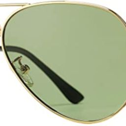 Pro Acme Classic Polarized Aviator Sunglasses for Men and Women UV400 Protection | Amazon (US)