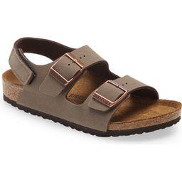 Milano Birko-Flor™ Sandal | Nordstrom