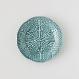 Ceramic Cabbage Plate Collection   Terrain