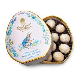Charbonnel Et Walker Peter Rabbit Egg Shaped Truffles   Neiman Marcus