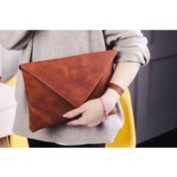 Leather Clutch Bag, Leather Purse, Side Bag Women Leather, Envelope Bag, Evening Clutch, Envelope Le   Etsy (US)