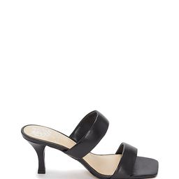 Aslee Two-Strap Mule   Vince Camuto