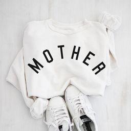 "Women's ""Mother"" Everyday Sweatshirt | Ford and Wyatt"