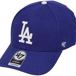 MLB Unisex-Adult MVP Adjustable Hat   Amazon (US)