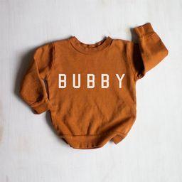 "Kids ""Bubby™"" Everyday Sweatshirt | Ford and Wyatt"