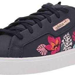 adidas Originals Women's Sleek Sneaker   Amazon (US)