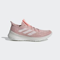 adidas Sensebounce+ SUMMER.RDY Shoes Pink Spirit 11 Womens   adidas (US)