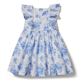 Baby Floral Dress | Janie and Jack