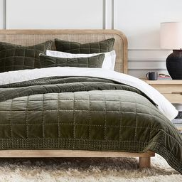 Quilts & Coverlets   Pottery Barn (US)