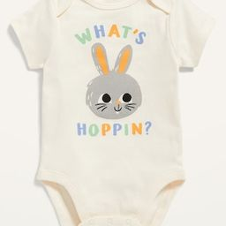 Graphic Bodysuit for Baby   Old Navy (US)