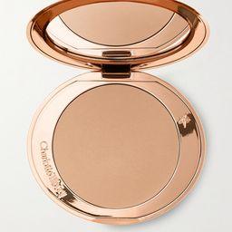 Charlotte Tilbury - Airbrush Flawless Bronzer - Fair | Net-a-Porter (US)