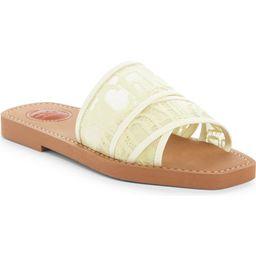 Slide Sandal | Nordstrom