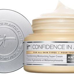 It Cosmetics Confidence In A Cream Anti-Aging Moisturizer | Ulta Beauty | Ulta