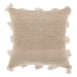 Life Styles Tassel Border Throw Pillow - Mina Victory   Target