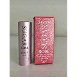 fresh sugar rose tinted lip treatment spf 15 (half size)   Walmart (US)