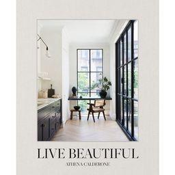 Live Beautiful - eBook   Walmart (US)