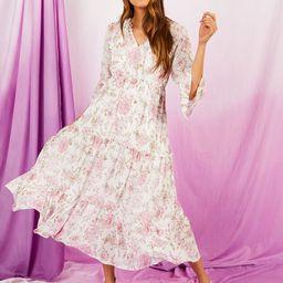 Laila Maxi Dress   Altar'd State