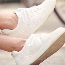Aliyaa Sneakers   Altar'd State