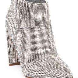 Pieces Embellished Ankle Boot | Nordstrom Rack