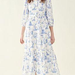 Ixora Dress | Shopbop