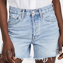 Parker Long Loose Vintage Shorts   Shopbop