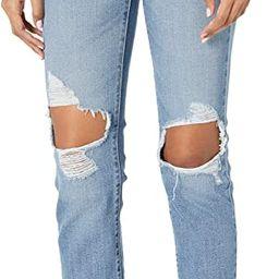Levi's Women's 724 High Rise Straight Crop Jeans   Amazon (US)