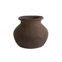 India Clay Pot | McGee & Co.