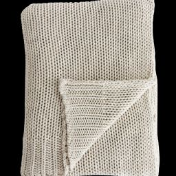 Averie Knit Throw | McGee & Co.