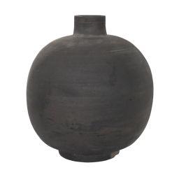 Round Clay Vase | McGee & Co.