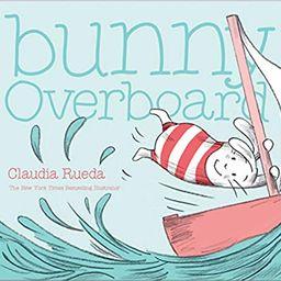 Bunny Overboard   Amazon (US)