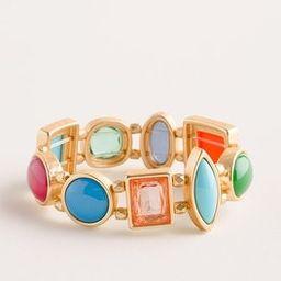 Multi-Stone Stretch Bracelet | Chico's