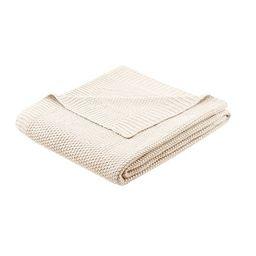 "60""x50"" Bree Knit Throw Blanket | Target"