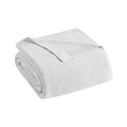 "50""x60"" Bree Knit Throw Blanket | Target"