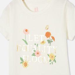Penelope Short Sleeve Tee | Cotton On (AU)