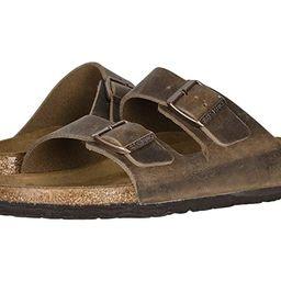 Birkenstock Arizona - Oiled Leather (Unisex)Birkenstock Arizona - Oiled Leather (Unisex)5Rated 5 ...   Zappos
