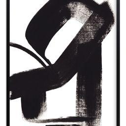 """Untitled 1b"" - Painting Art Print by Jaime Derringer. | Minted"