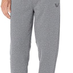 Amazon Brand - Peak Velocity Men's Medium-weight Fleece Loose-fit Jogger Sweatpant   Amazon (US)
