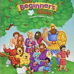 The Beginner's Bible: Timeless Children's Stories | Amazon (US)