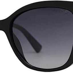 Be One Polarized Sunglasses for Women - Cat Eye Vintage Classic Retro Fashion Design UV Protectio...   Amazon (US)