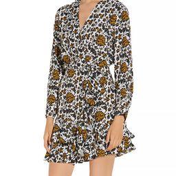 Dami Short Printed Dress | Bloomingdale's (US)