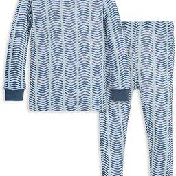 Burt's Bees Baby Baby Girls' Pajamas, Tee and Pant 2-Piece Pj Set, 100% Organic Cotton   Amazon (US)