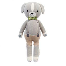 Cuddle + Kind Noah the Dog | The Tot