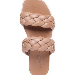 Bernardo Ciara Braided Slide Sandal (Women) | Nordstrom | Nordstrom