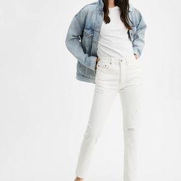 501® Skinny Women's Jeans | LEVI'S (US)