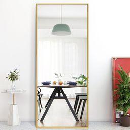 Ayrika Full Length Mirror   Wayfair North America